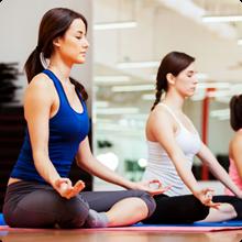 Как быстро научиться йоге